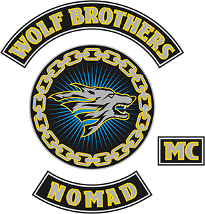 Wolf Brothers MC Nomad