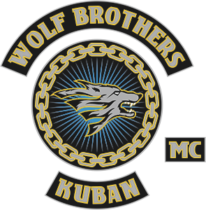 Wolf Brothers MC Kuban