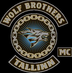 Wolf Brothers MC Tallinn